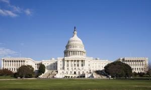 Image of Capitol Building, Washington, DC